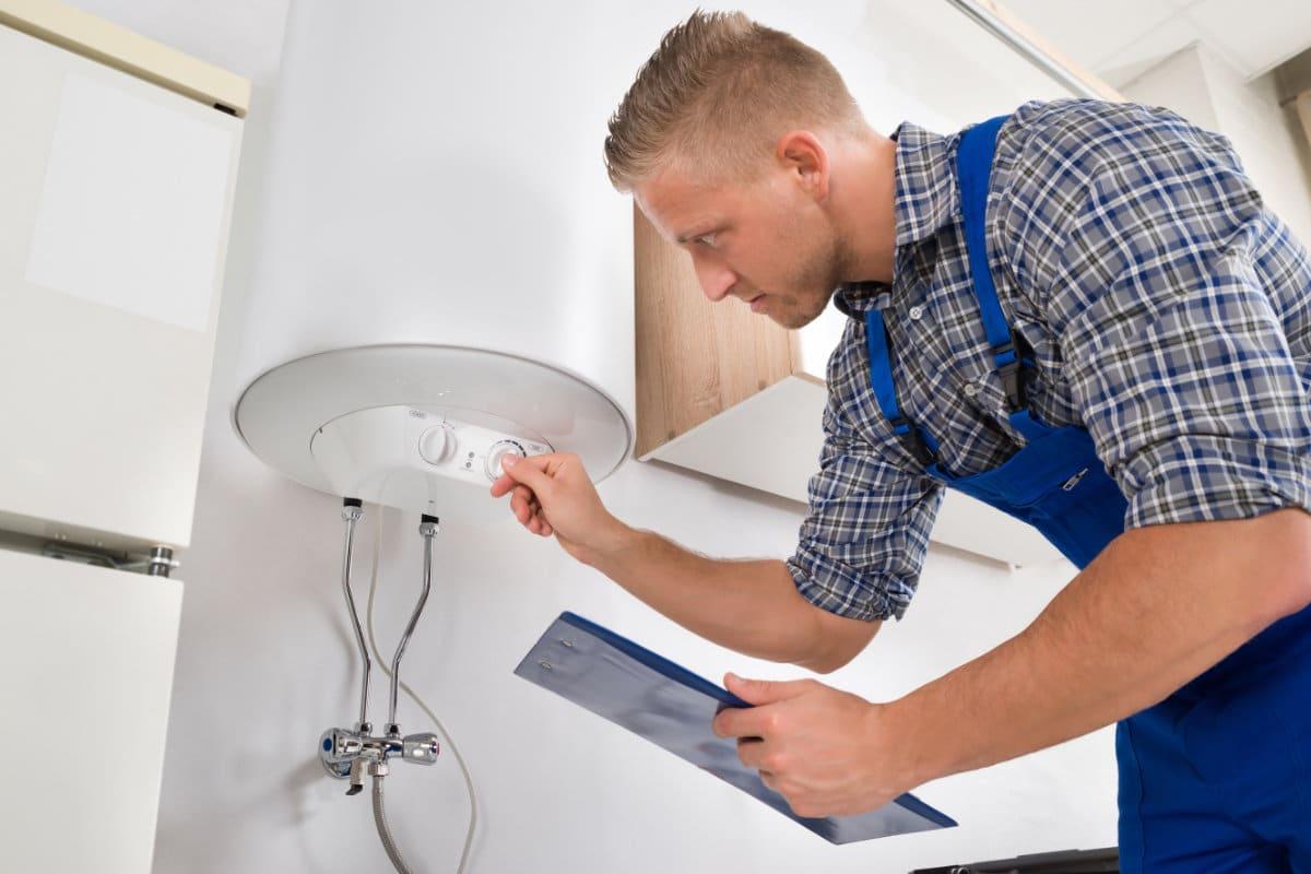elektrische boiler kopen