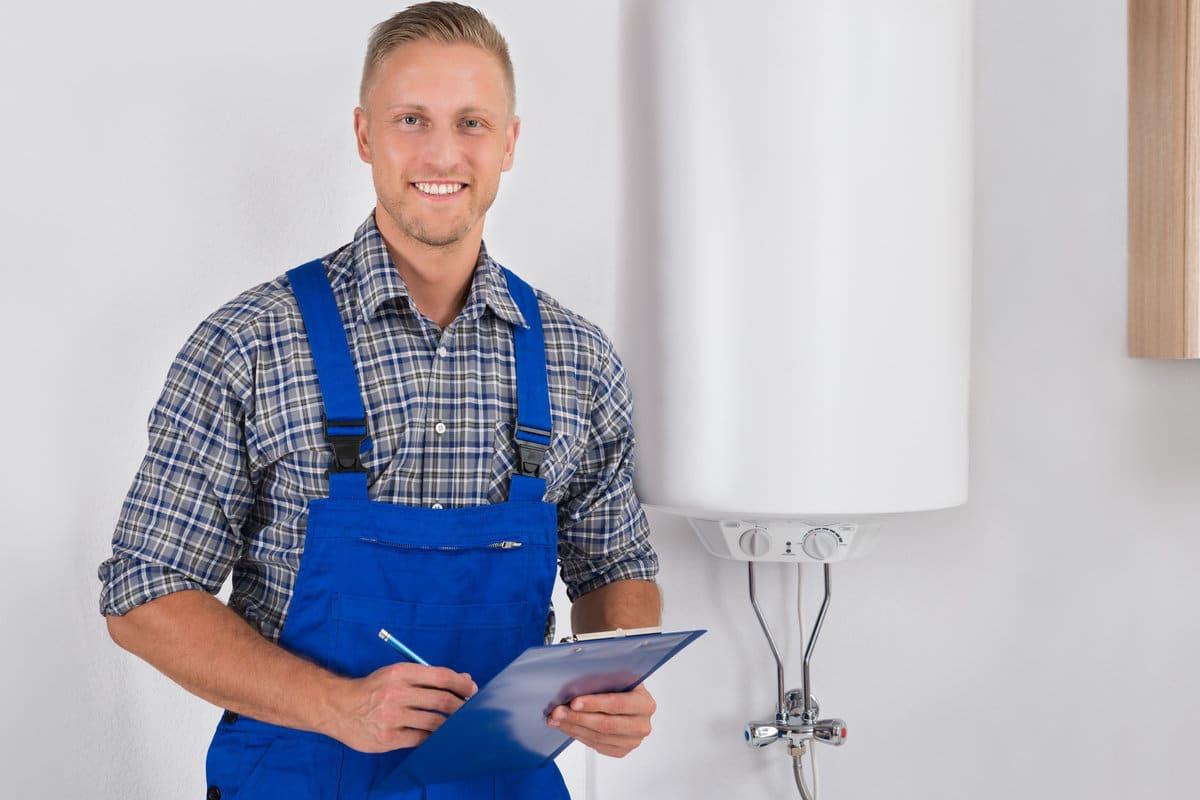 prijzen elektrische boiler