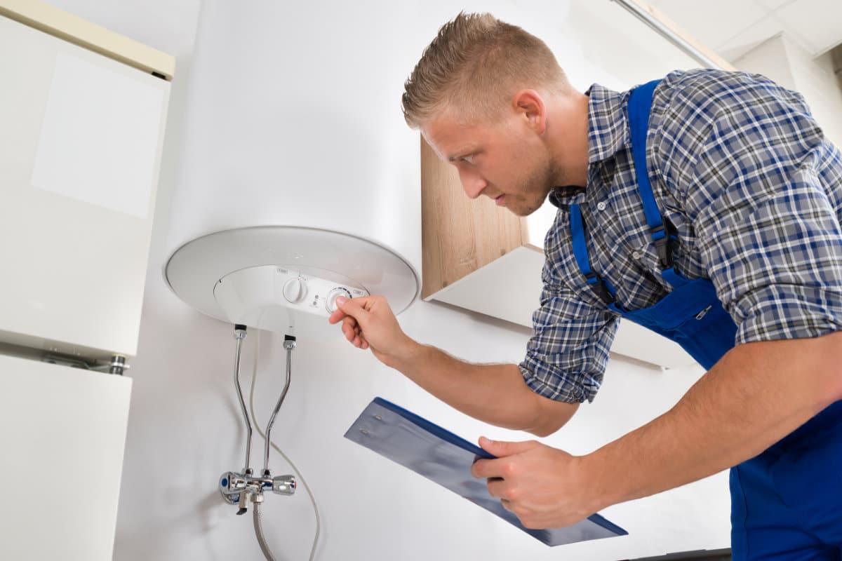Een smart boiler is amper duurder dan een klassieke elektrische boiler